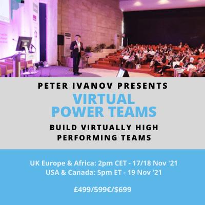Virtual Power Teams